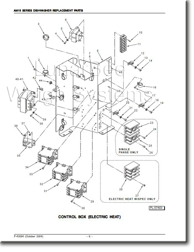 hobart c44a wiring diagram ge washer wiring diagram wiring
