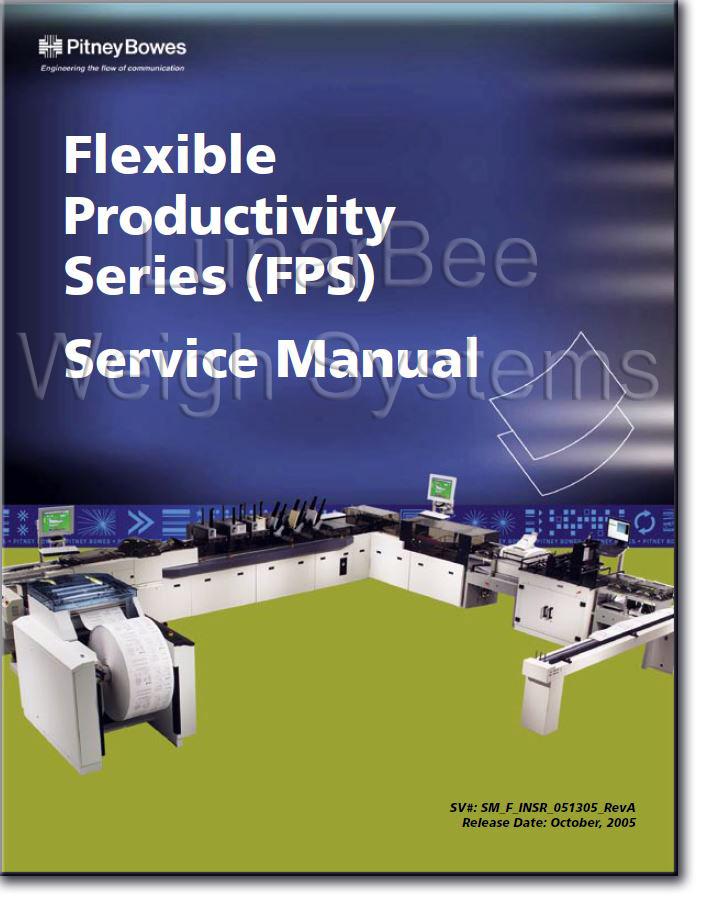 pitney bowes dm500 manual pdf