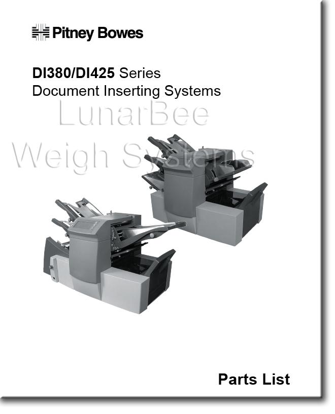 pitney bowes postage machine manual
